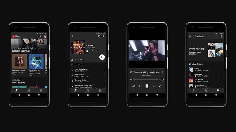 YouTube Music Premium Apk İndir