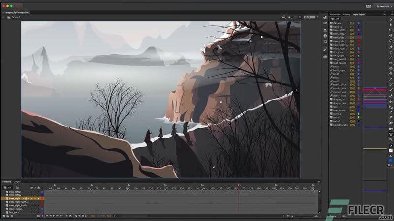 Adobe Animate 2020 İndir