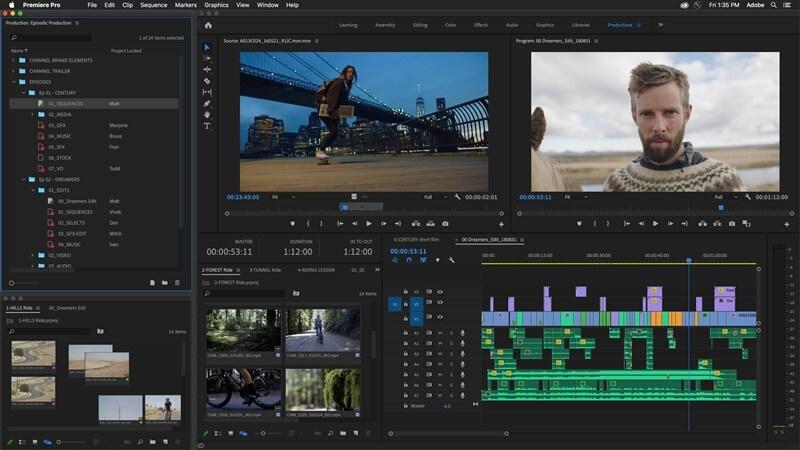 Adobe Media Encoder 2020 İndir