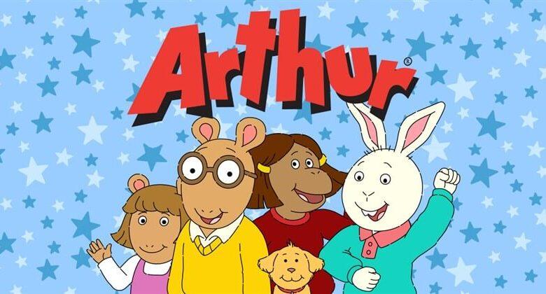 Arthur Tüm Bölümler İndir