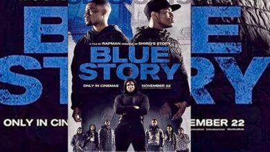 Photo of Blue Story İndir (2019) Türkçe Dublaj 1080P