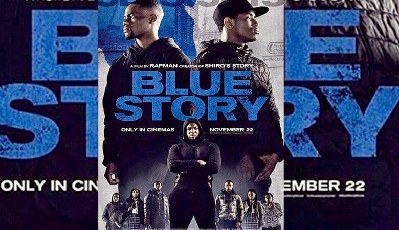 Blue Story İndir Türkçe Dublaj 1080P
