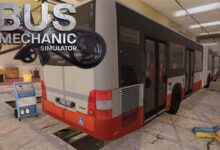 Photo of Bus Mechanic Simulator İndir
