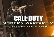 COD Modern Warfare 2 Campaign Remastered İndir