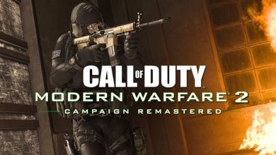 COD Modern Warfare 2 Campaign Remastered İndir