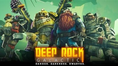 Photo of Deep Rock Galactic İndir – PC Türkçe