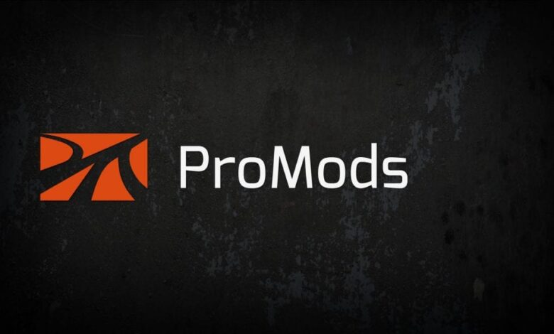 ETS 2 ProMods İndir