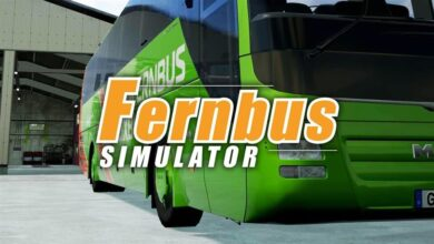 Photo of Fernbus Simulator İndir – PC Türkçe