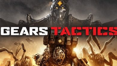Gears Tactics İndir