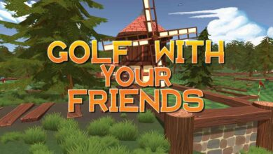 Golf With Your Friends İndir Full