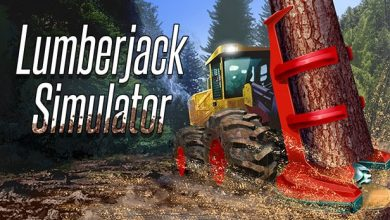 Photo of Lumberjack Simulator İndir