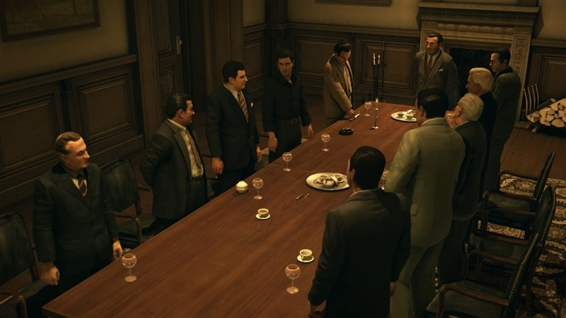 Mafia 2 Definitive Edition İndir