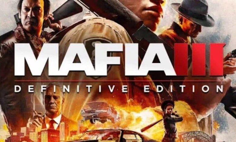 Mafia 3 Definitive Edition İndir Full