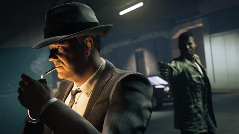 Mafia 3 Definitive Edition İndir