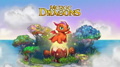 Photo of Merge Dragons Hileli Apk İndir – Mod Para 4.11.0