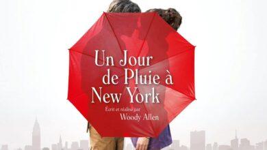 Photo of New York'ta Yağmurlu Bir Gün İndir – Türkçe Dublaj 1080P