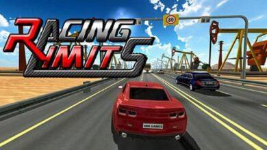 Racing Limits Hileli Apk İndir