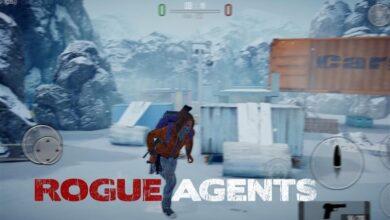 Rogue Agents Hileli Apk İndir