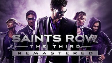 Saints Row The Third Remastered İndir Full