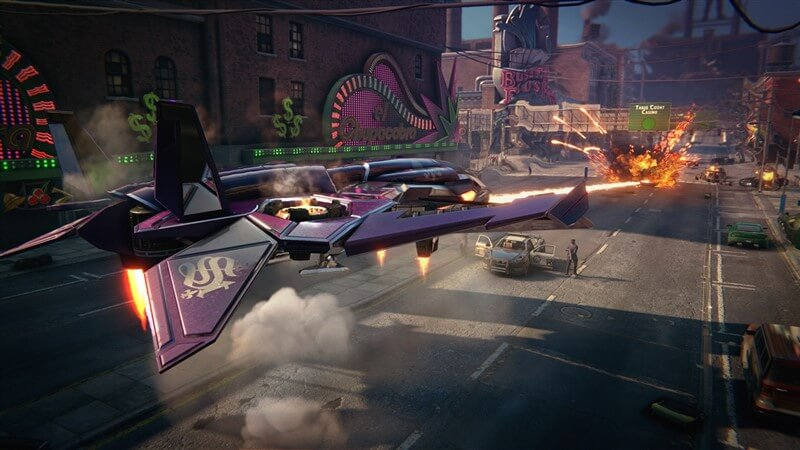 Saints Row The Third Remastered İndir
