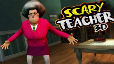 Photo of Scary Teacher 3D Hileli Apk İndir – Mod Para 5.5.1