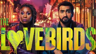 Photo of The Lovebirds İndir (2020) Türkçe Dublaj 1080P