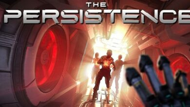 Photo of The Persistence İndir