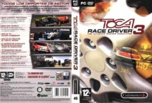 Photo of TOCA Race Driver 3 İndir