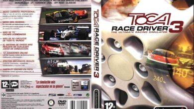 TOCA Race Driver 3 İndir