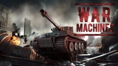 Photo of War Machines Hileli Apk İndir – Mod Düşman Görünür