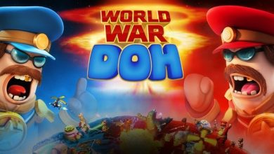Photo of World War Doh Hileli Apk İndir – Mod v1.1.11