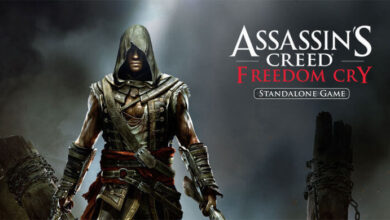 Assassin's Creed Freedom Cry İndir