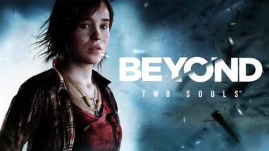 Beyond Two Souls İndir