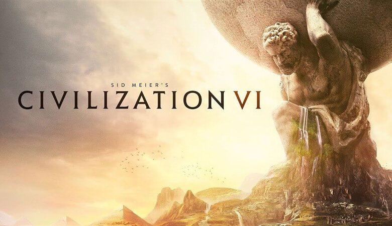 Civilization 6 İndir Full