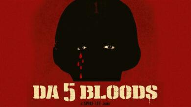 Da 5 Bloods İndir Türkçe Dublaj 1080P