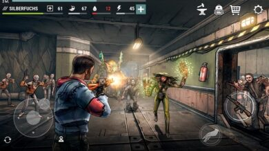 Photo of Dark Days Zombie Survival Hileli Apk İndir – Mod Para
