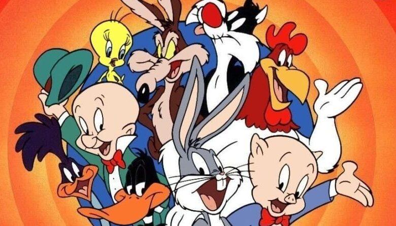 Looney Tunes Tüm Bölümler İndir