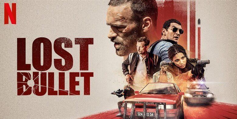 Lost Bullet İndir Türkçe Dublaj 1080P