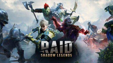 Photo of RAID Shadow Legends Hileli Apk İndir – Mod Hızlı Saldırı