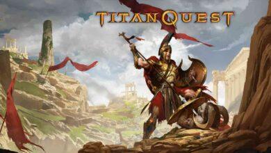 Titan Quest Hileli Apk İndir