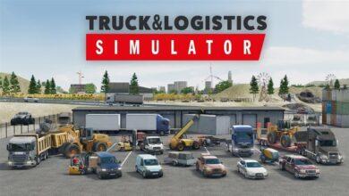 Photo of Truck and Logistics Simulator İndir – PC Türkçe