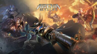Photo of Arena of Valor Apk İndir – Android v1.34.1.10