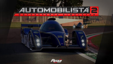 Photo of Automobilista 2 İndir – PC + 8 DLC