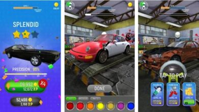 Car Mechanic Hileli Apk İndir