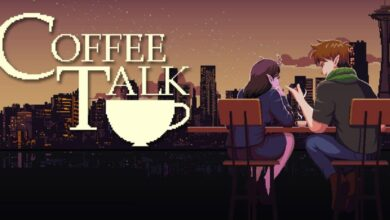 Coffee Talk İndir Full