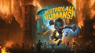 Photo of Destroy All Humans İndir