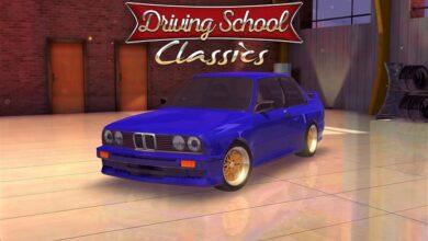 Photo of Driving School Classics Hileli Apk İndir – Mod Para 2.2.0