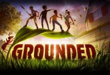 Photo of Grounded İndir