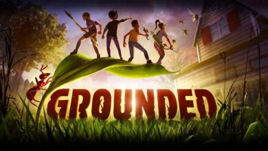 Grounded İndir Full