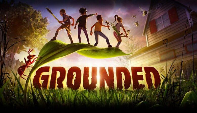Grounded İndir Full